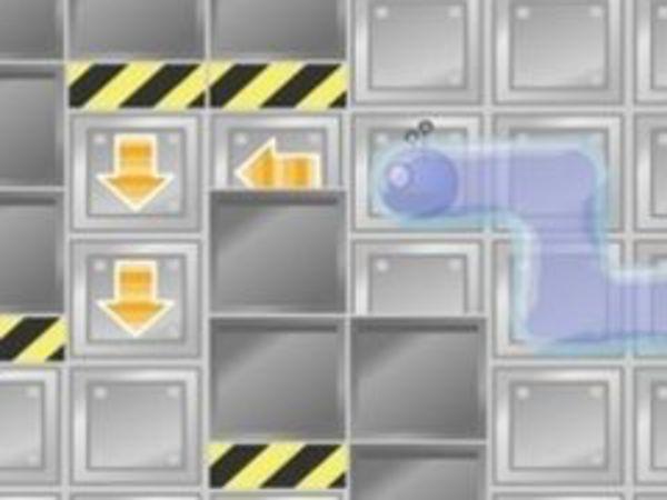 Bild zu Geschick-Spiel Globule