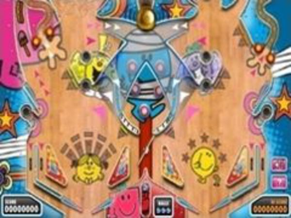 Bild zu Geschick-Spiel Mr. Bump