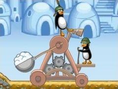 Penguin Catapult spielen