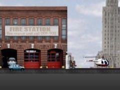 Helicopter Sim Rescue spielen