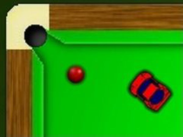 Bild zu Sport-Spiel Car Pool