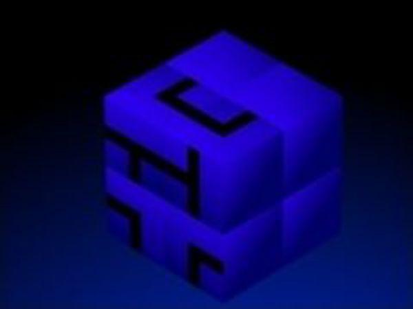 Bild zu Denken-Spiel Cube IQ