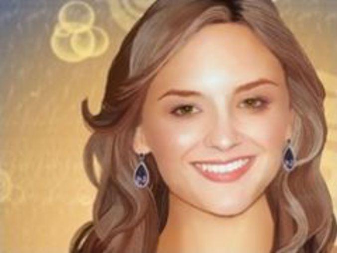 Rachel Leigh Makeover