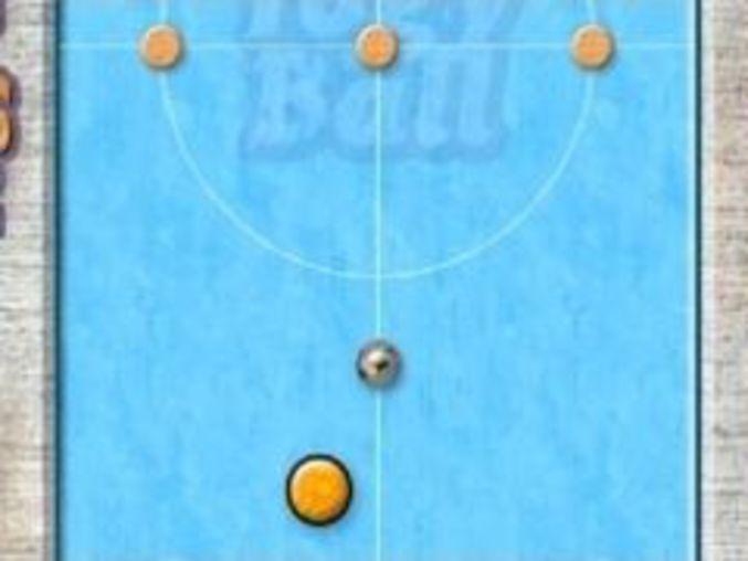 Togy Ball