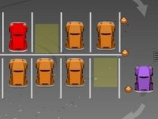 Bild zu Geschick-Spiel Parking Perfection 4
