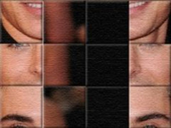 Zack Efron Puzzle