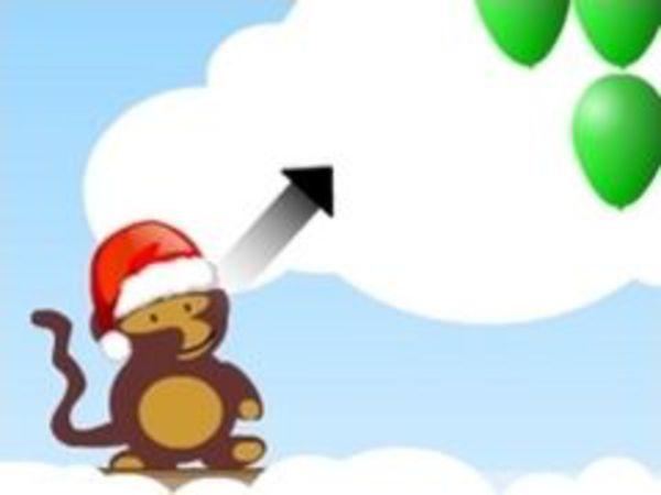 Bild zu Geschick-Spiel Bloons 5