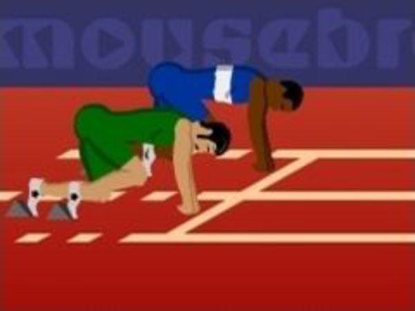 Bild zu Top-Spiel 110 Meter Hürden