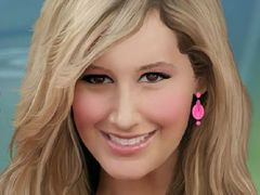 Ashley Tisdale Makeover spielen