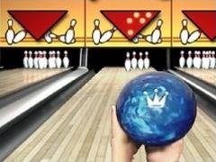 Strike Zone Bowling spielen