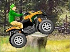 Stunt Rider spielen