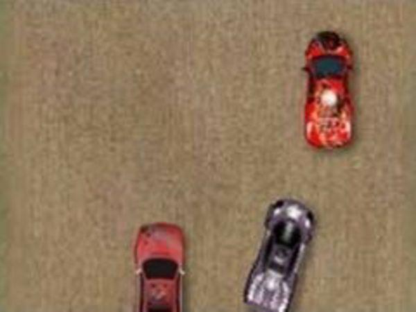 Bild zu Rennen-Spiel Counterdrift