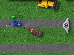 Speedway Tower Defense spielen