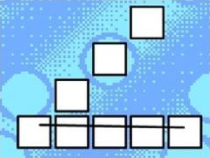 Cross Block