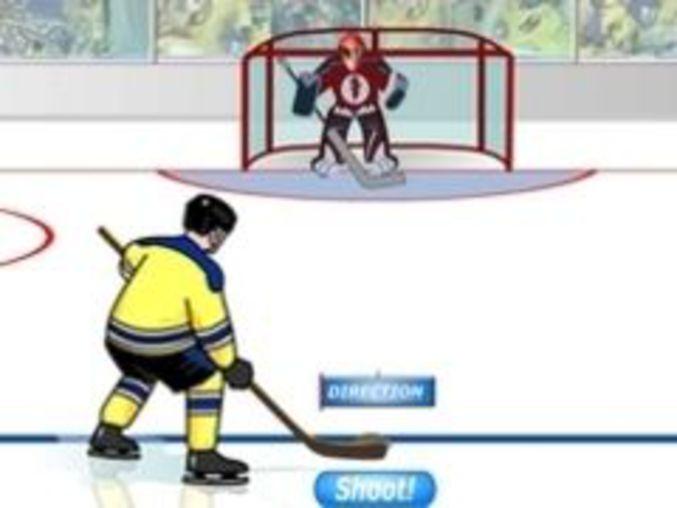 Icehockey Challenge