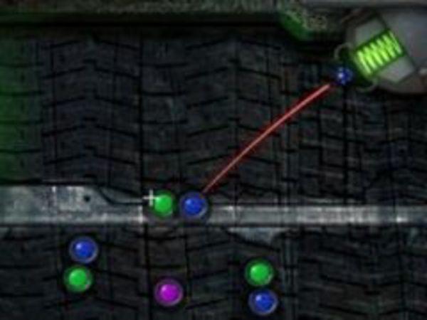 Bild zu Geschick-Spiel Futubo