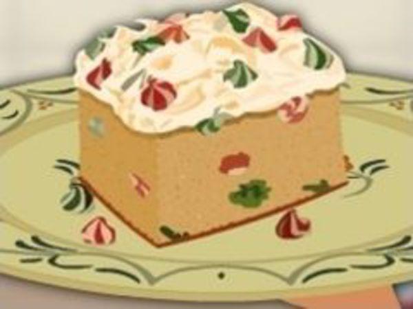 Bild zu Mädchen-Spiel Christmas Fudge
