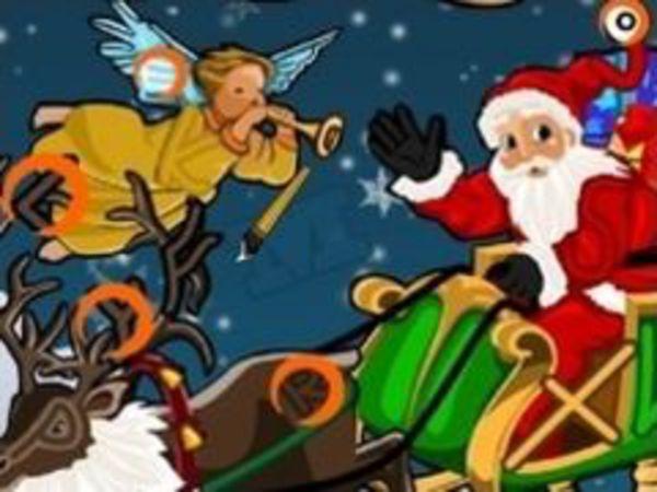 Bild zu Denken-Spiel Christmas Letters