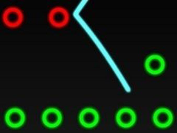 Neon Discs