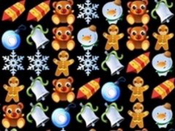 Bild zu Kinder-Spiel Santas Quest
