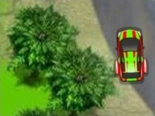 Bild zu Rennen-Spiel Speed 3