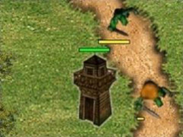 Bild zu Top-Spiel Lord of War