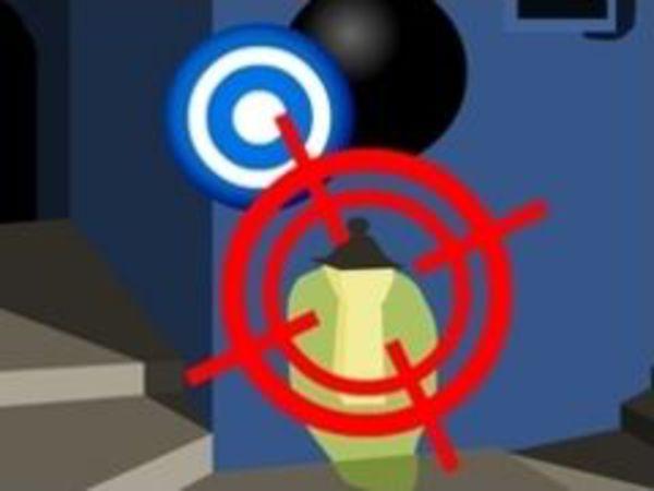Bild zu Geschick-Spiel Blam Blam