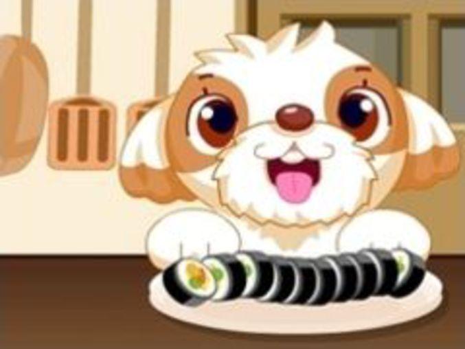 Sushi Dog