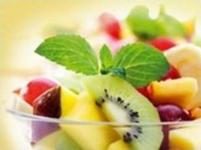 Fruit-Salad Day