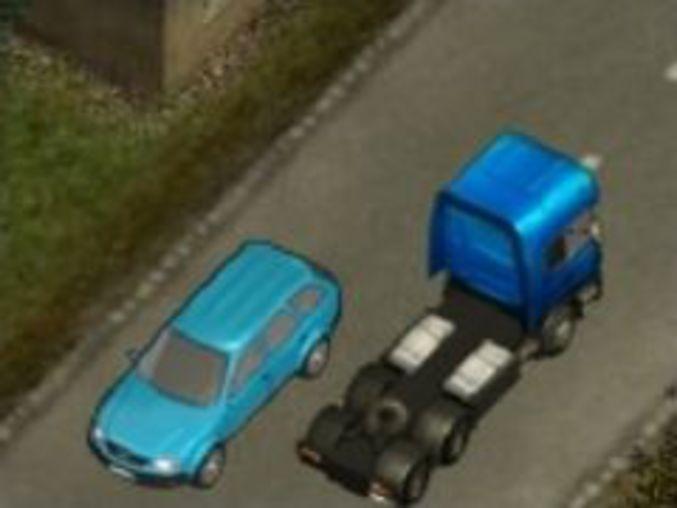 Scania Driver