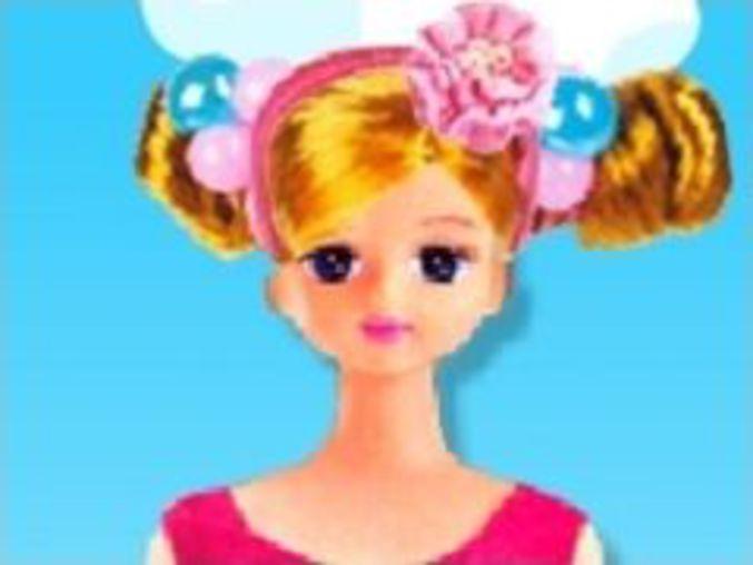 Doll Dressup