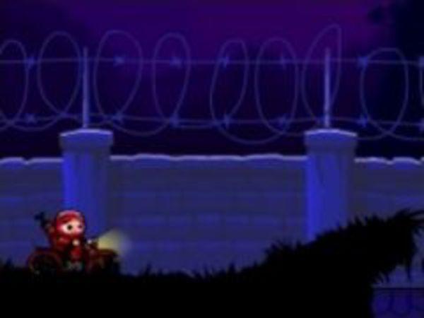 Bild zu Abenteuer-Spiel Bowja the Ninja