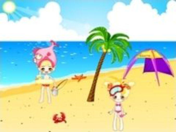 Beach Styler 2