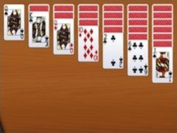 Bild zu Denken-Spiel Cafe Solitaire