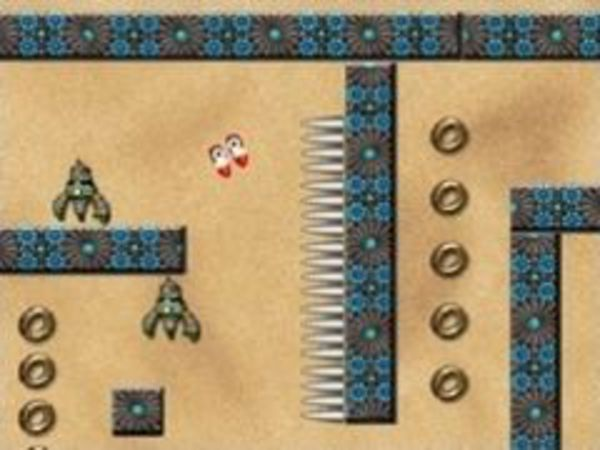 Bild zu Denken-Spiel Sonic Maze Craze