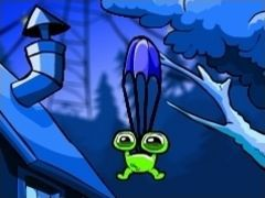 Abuba the Alien spielen