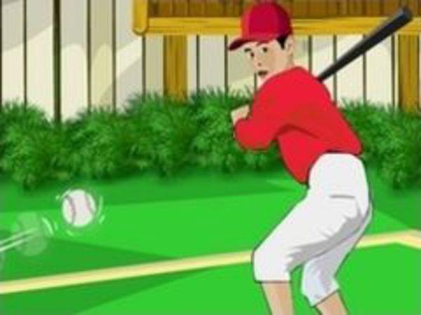 Bild zu Action-Spiel Baseball Mayhem