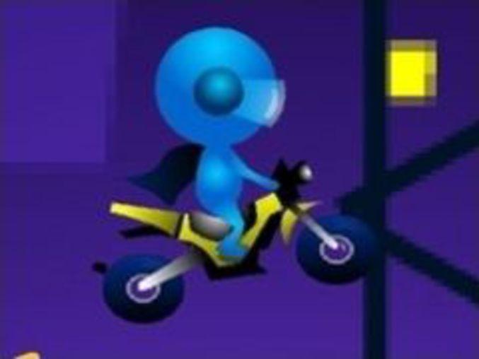 Stuntbike Draw 2