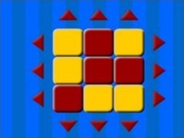 Bild zu Denken-Spiel Cube X