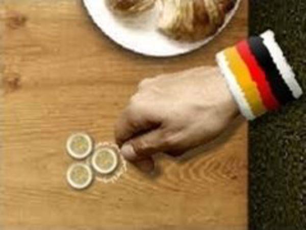Bild zu Sport-Spiel Euroball