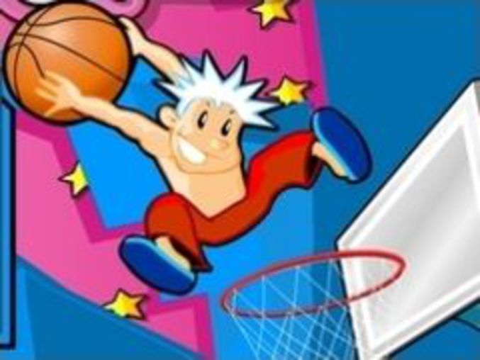 Catch and Dunk