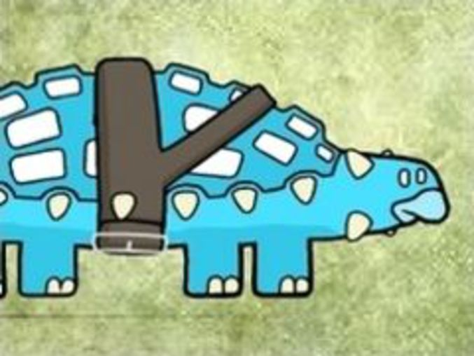 Dino Waurs