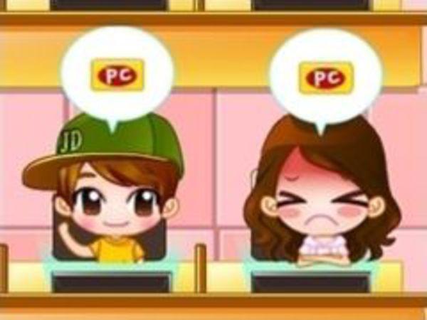 Bild zu Kinder-Spiel PC Room Frenzy