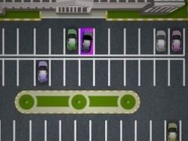 Bild zu Geschick-Spiel Record Speed Parking