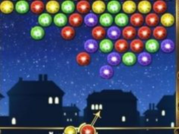 Bild zu Geschick-Spiel Star Magic