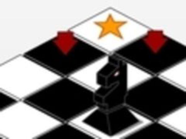 Bild zu Denken-Spiel Black Knight  2