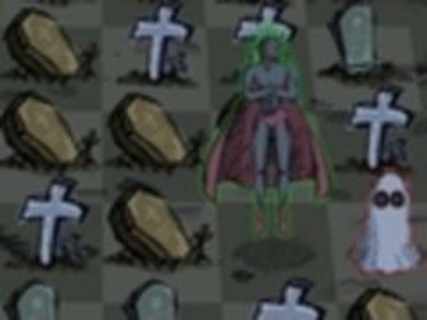 Bild zu Denken-Spiel Tomb Chess