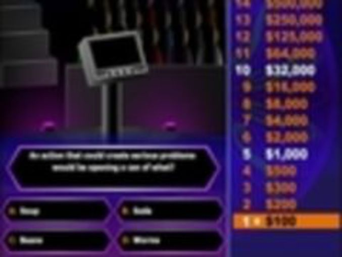 Win one Million