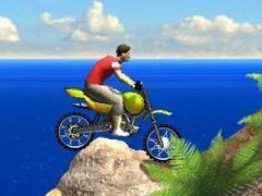 Beach Bike spielen