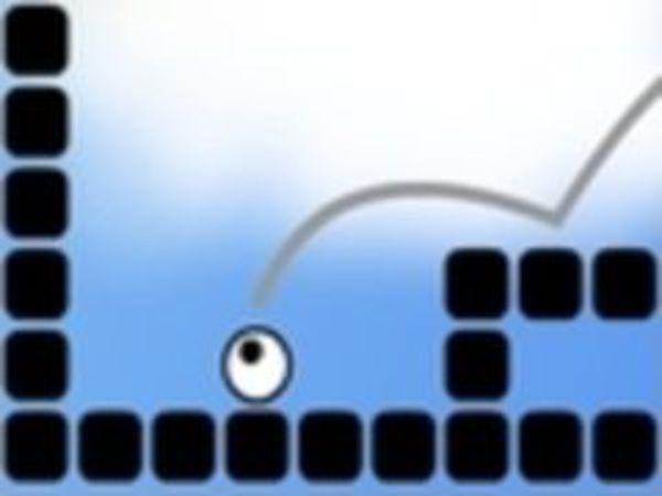 Bild zu Geschick-Spiel Gravity Eye